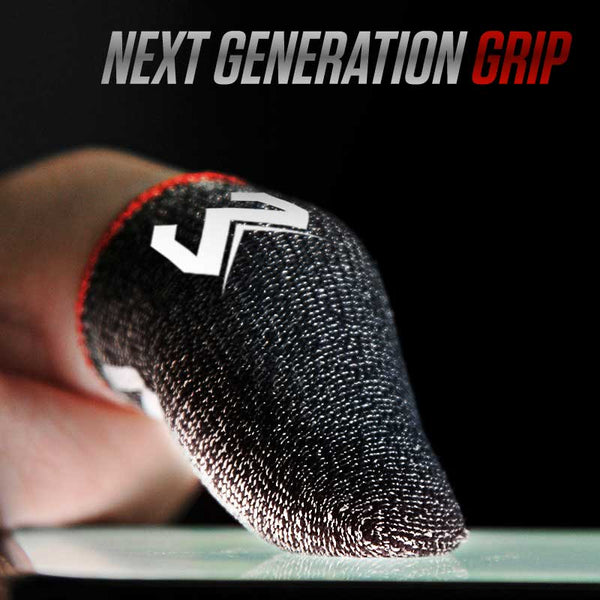 ProTouch™ MEMO finger sleeves for gaming