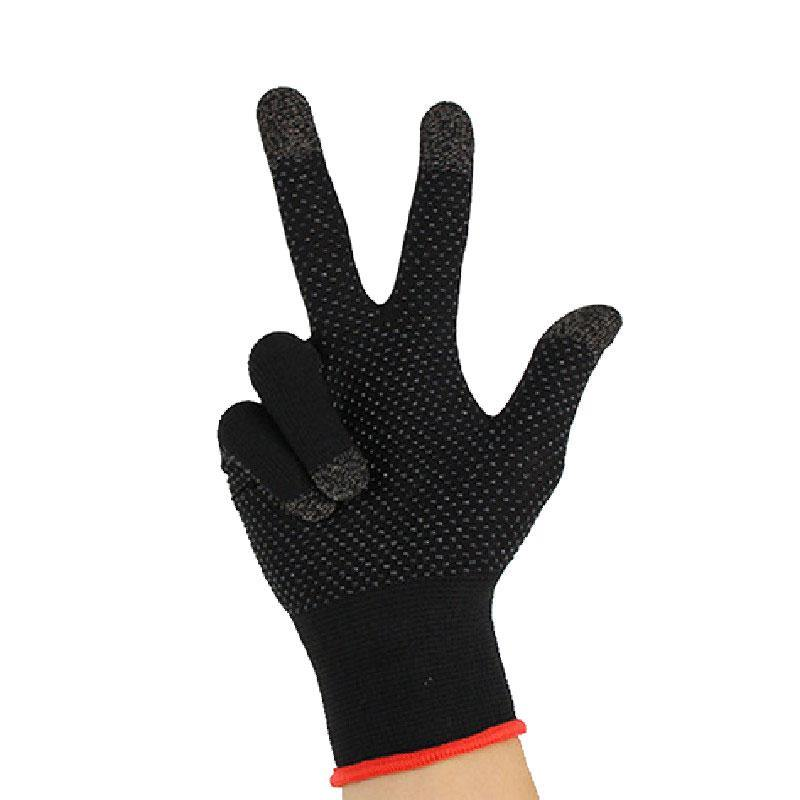 ProTouch™ Non-slip Sweat-proof Gaming Gloves | Hand Sleeves - PUBGARAB