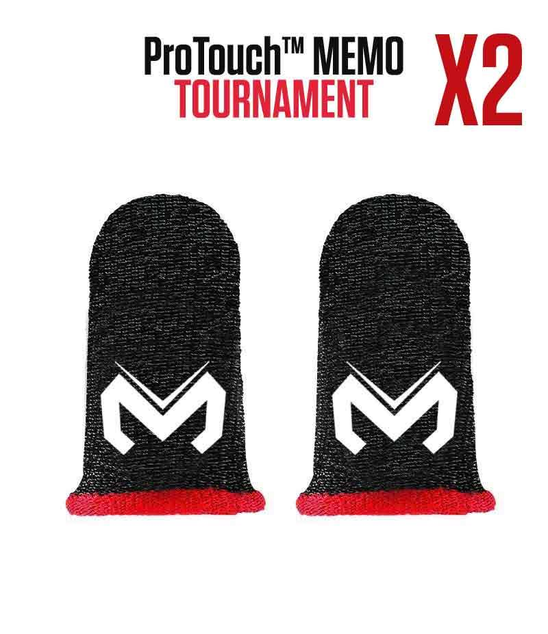ProTouch™ MX finger sleeves for gaming - PUBG ARAB