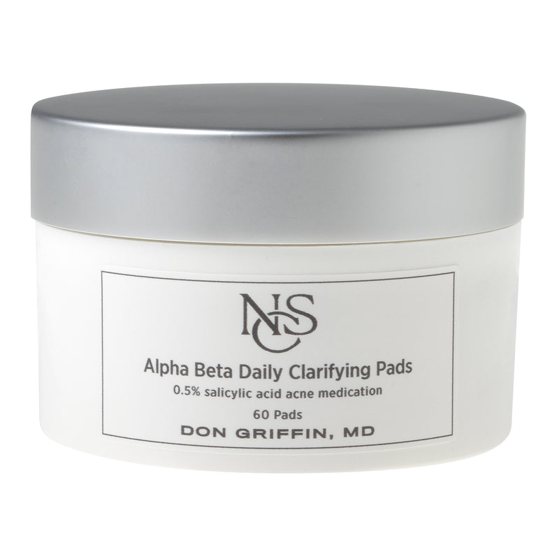 Alpha Beta Daily Clarifying Pads