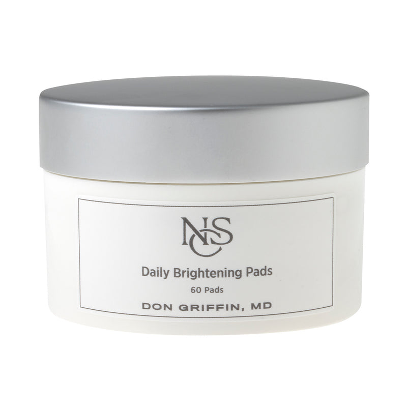 Daily Brightening Pads