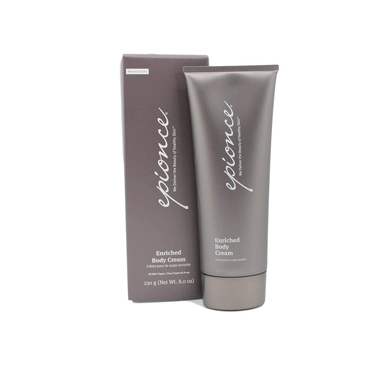 Enriched Body Cream