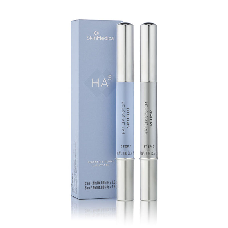 SM HA5 Smooth and Plump Lip System