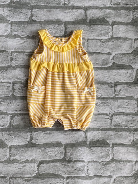 Infants Isobella & Chloe One Piece