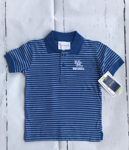 UK Licensed Boy's Polo Shirt