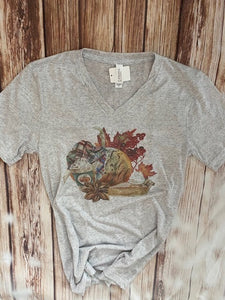 It's Fall Y'all Tshirt
