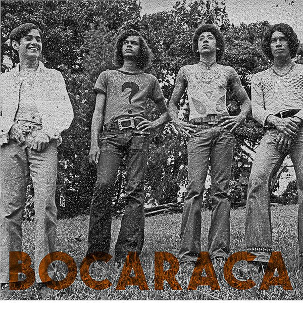 THE BOCARACA PREORDER IS AVAILABLE