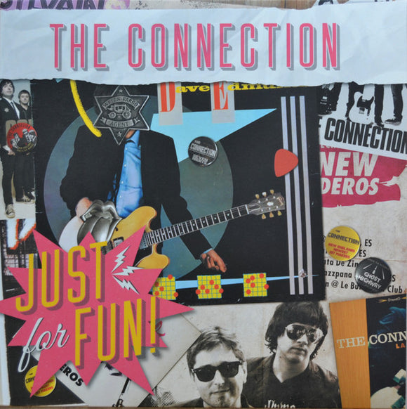 The Connection - Just For Fun