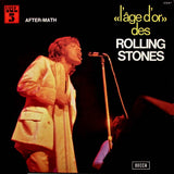 «L'âge D'or» Des Rolling Stones - Vol 5 - After-Math