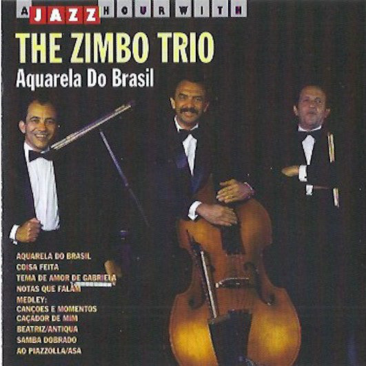 Zimbo Trio - Aquarela Do Brasil