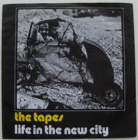 The Tapes - Life In The New City