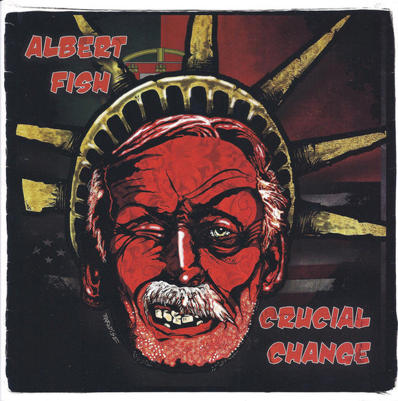 Albert Fish / Crucial Change