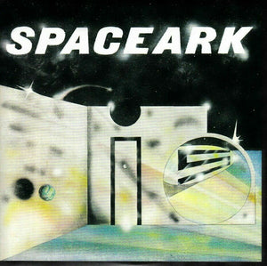 Spaceark - Spaceark Is