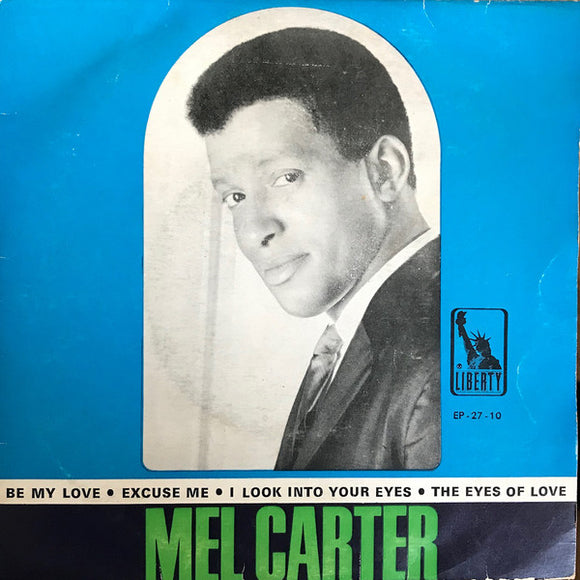 Mel Carter - Be My Love