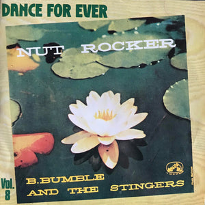 B. Bumble & The Stingers - Nut Rocker