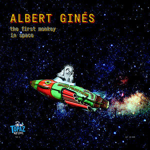 Albert Ginés - The First Monkey In Space