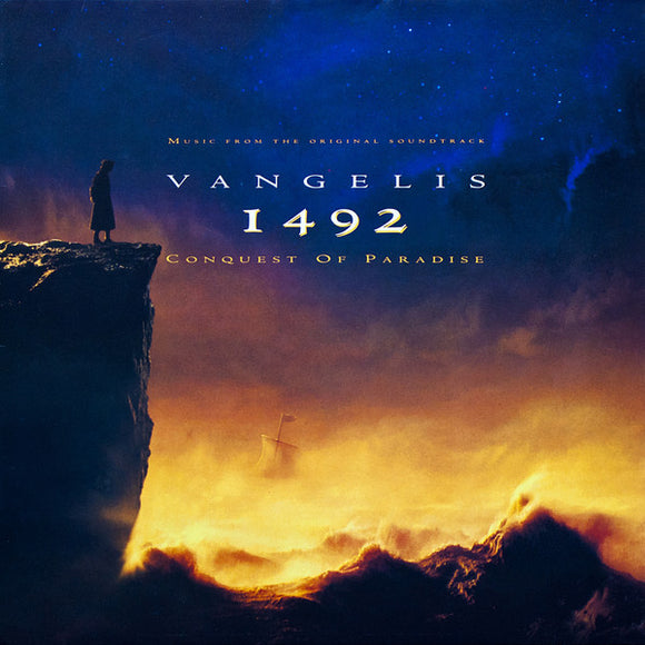 1492 – Conquest Of Paradise (Music From The Original Soundtrack)