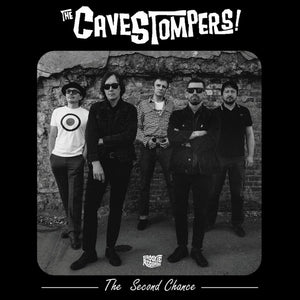 The Cavestompers! - The Second Chance