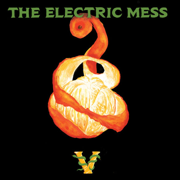The Electric Mess - The Electric Mess V