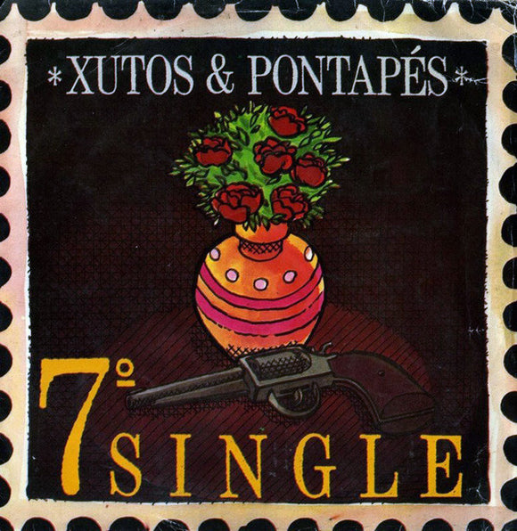 Xutos & Pontapés - 7º Single