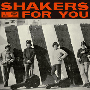 Los Shakers - Shakers For You