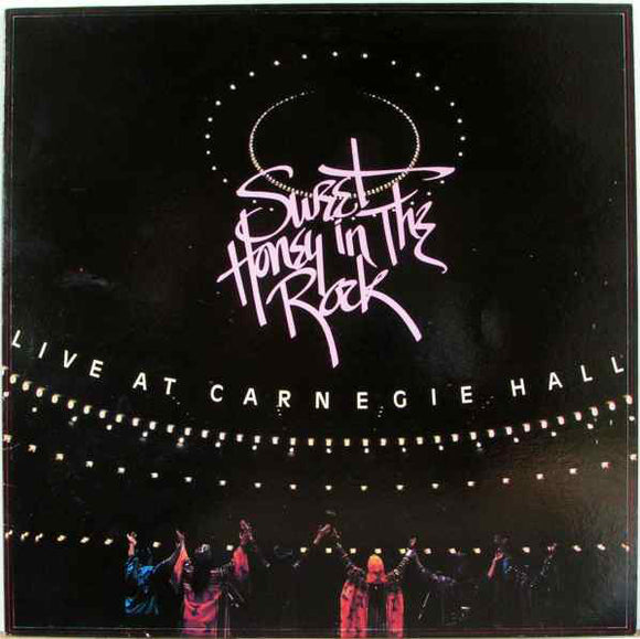 Sweet Honey In The Rock - Live At Carnegie Hall
