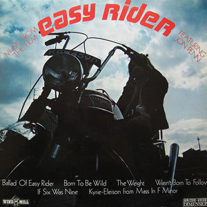 Music From The Films: Che!/Easy Rider