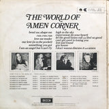 The World Of Amen Corner