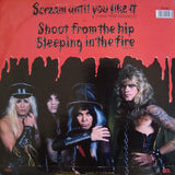 Scream Until You Like It (Theme From 'Ghoulies II')