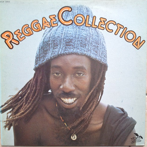 Various - Reggae Collection