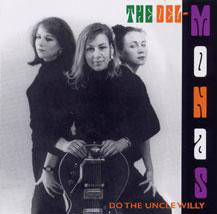 Delmonas - Do The Uncle Willy