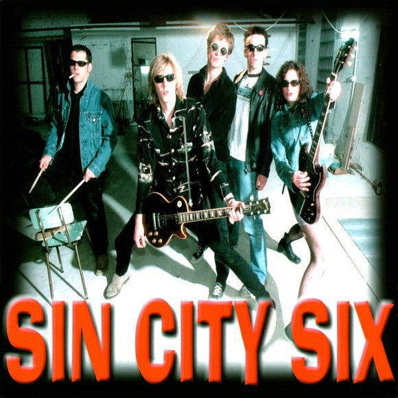 Sin City Six - Tonight Tonight