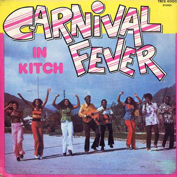 Lord Kitchener - Carnival Fever