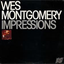 Wes Montgomery - Impressions
