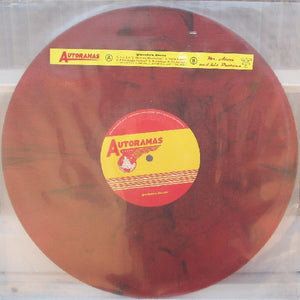 Autoramas / Mr. Atom And His Protons - Autoramas / Mr. Atom And His Protons