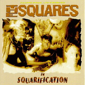 The Squares - Squarification