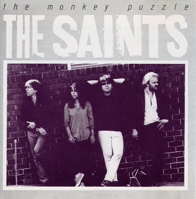 The Saints - The Monkey Puzzle