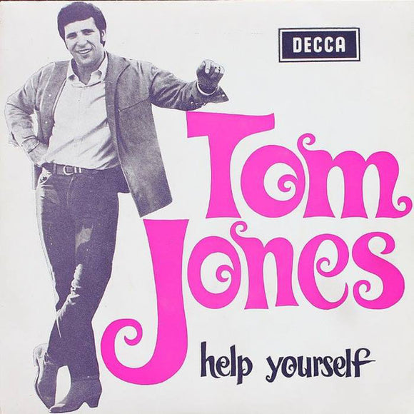 Tom Jones - Help Yourself
