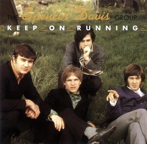 Keep On Running