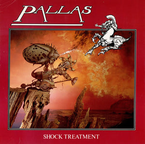 Pallas - Shock Treatment