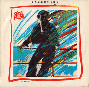 Steel Pulse - Caught You