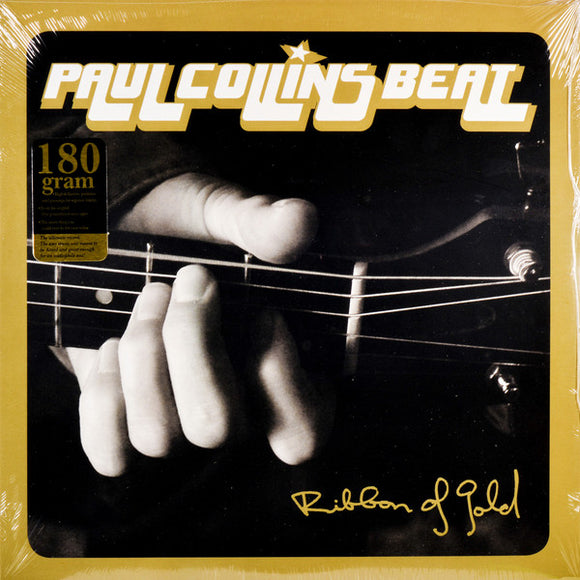 Paul Collins' Beat - Ribbon Of Gold