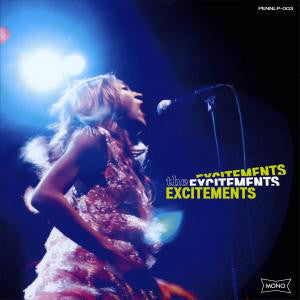 The Excitements - The Excitements