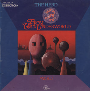 Herd - From The Underworld