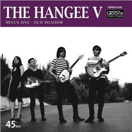 The Hangee V - Minus One
