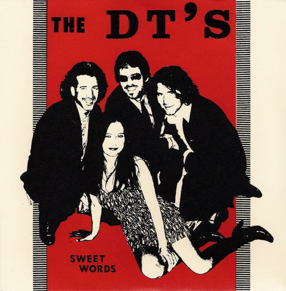 The DT's - Sweet Words