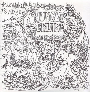 Thee Makeout Party - Jungle Cruise