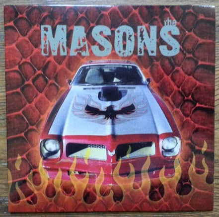 The Masons - Stop Telling Lies