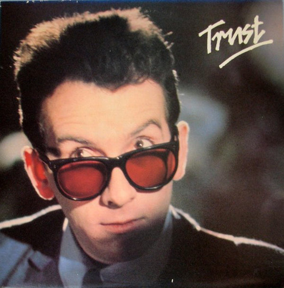 Elvis Costello & The Attractions - Trust