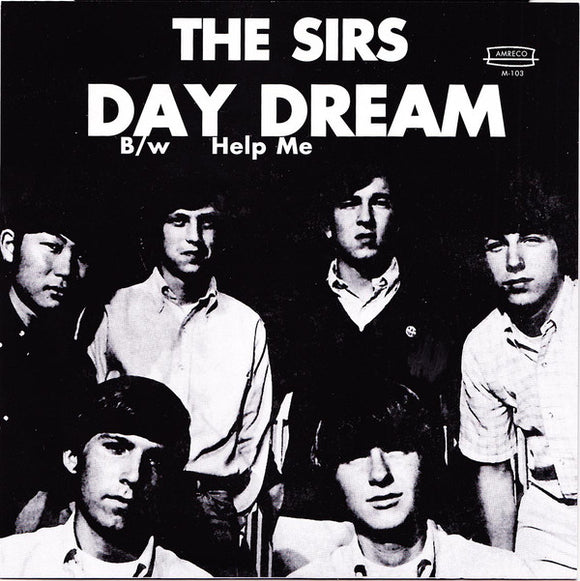 The Sirs - Day Dream